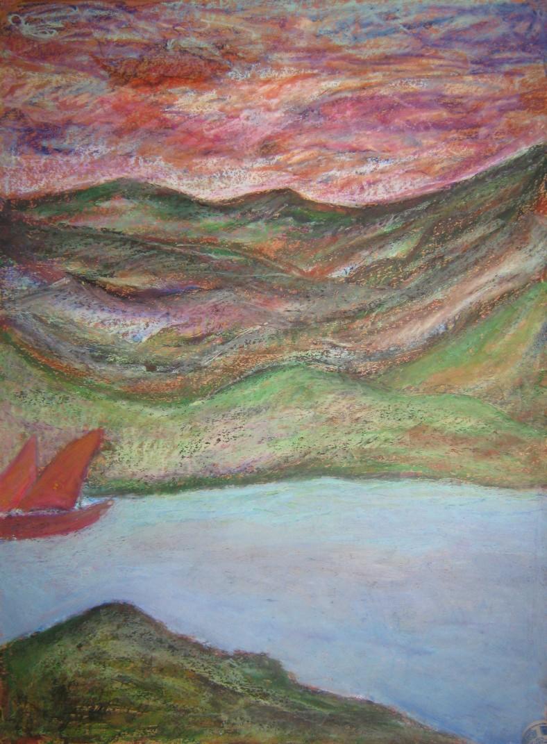 Casi paisaje 2