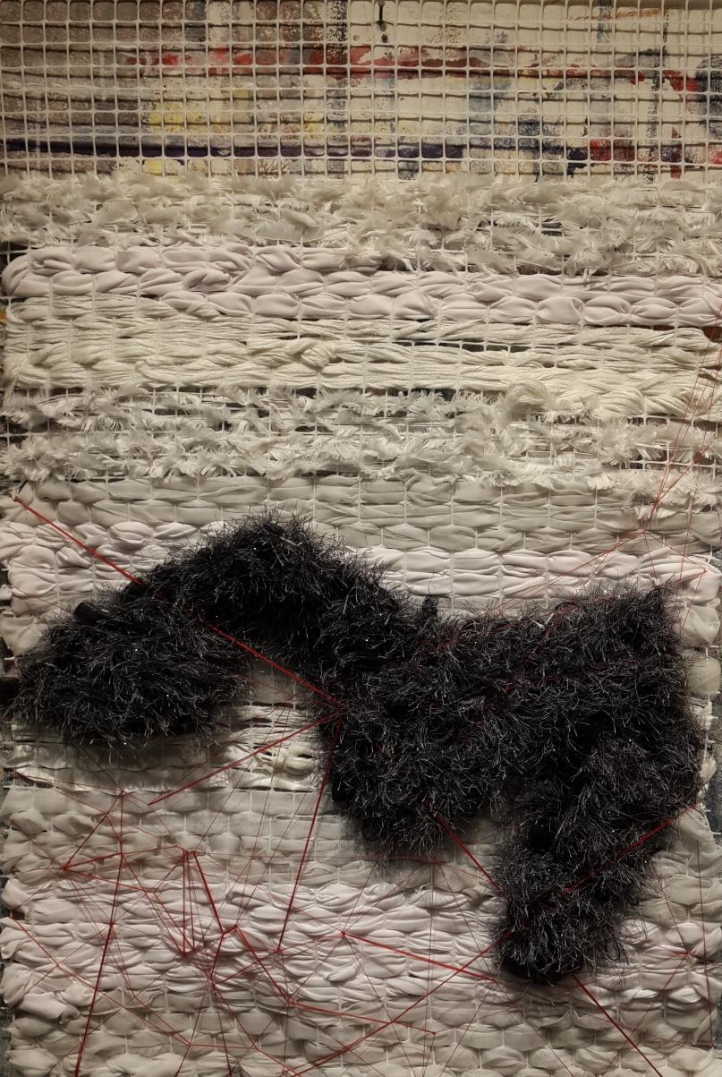 Dora Tilli-Vuelo hacia la Libertad-Obra completa